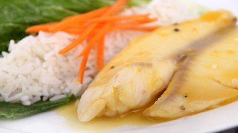 Bacalao en salsa de mango, un sabor exótico que enamora