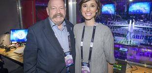 Post de Jose María Íñigo y Julia Varela repiten como comentaristas de 'Eurovisión 2017'