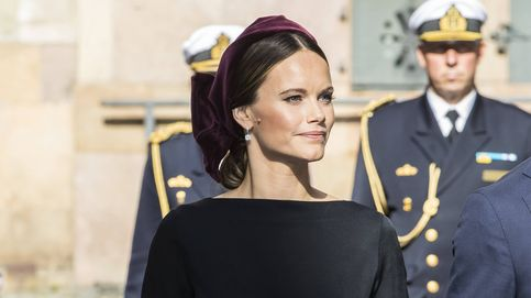 El sorprendente (y criticado) premio al que opta Sofía de Suecia por su trabajo como enfermera