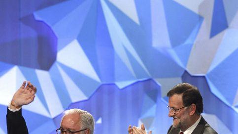 Rajoy: Cañete no sabía si la amnistía fiscal iba a beneficiar a su familia