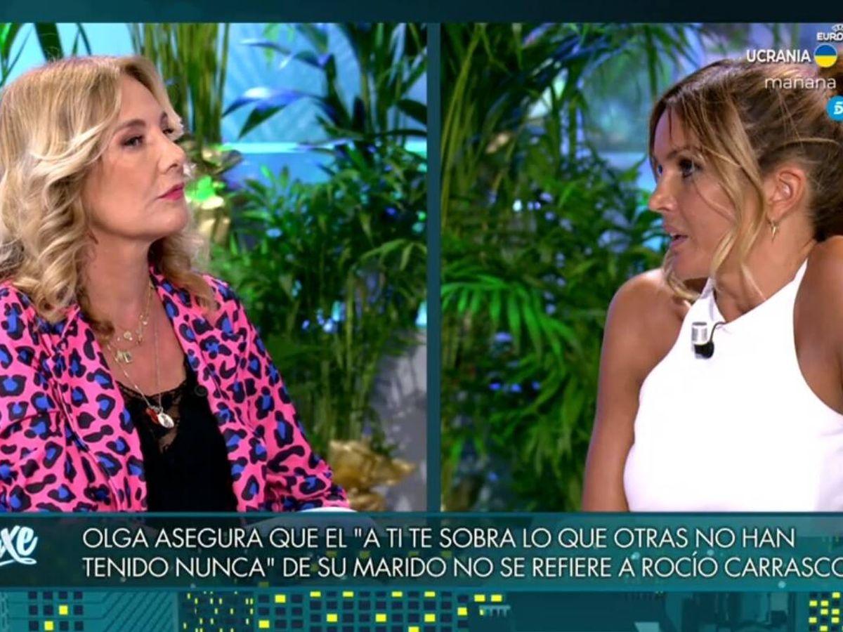Foto: Rodríguez y López, en 'Viernes Deluxe'. (Telecinco).