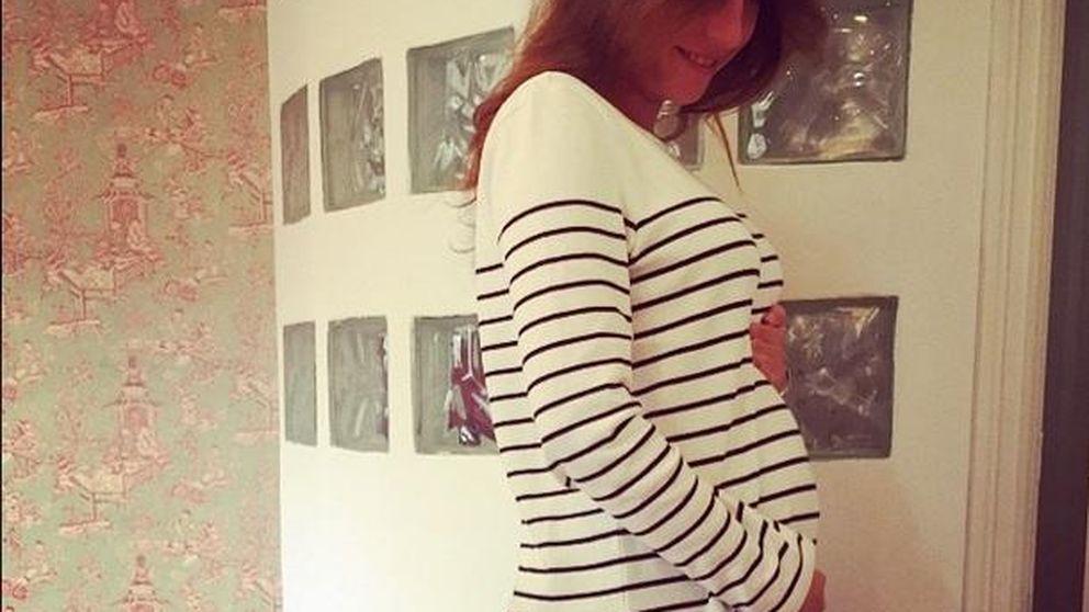 Instagram - Lourdes Montes presume de embarazo