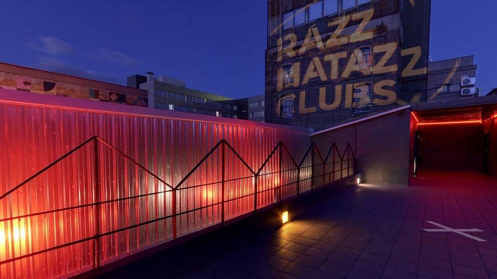 Fiscalía pide prisión para los detenidos por la presunta violación en Razzmatazz