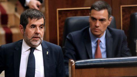 Jordi Sànchez acusa al Supremo de mentir y pide volver a la movilización no violenta