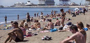 Post de Estas son todas las playas de España con servicio de baño adaptado en 2019