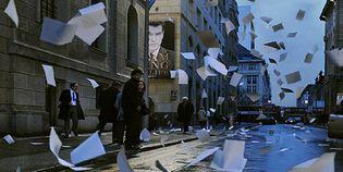 Foto: Polanski regresa con un thriller elegante y opresivo