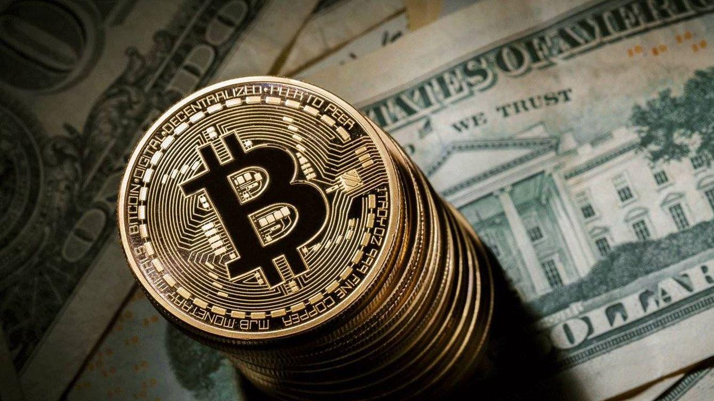 Jornada frenética para el bitcoin: rompe la barrera de los 16.000