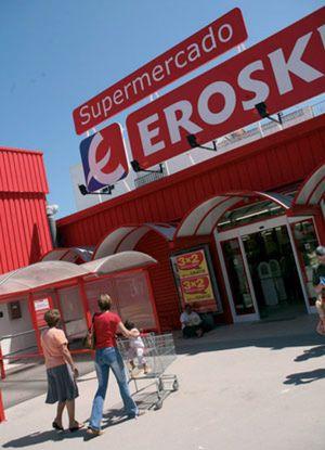 Eroski cierra una operación de sale & leaseback con la plataforma logística de Zaragoza