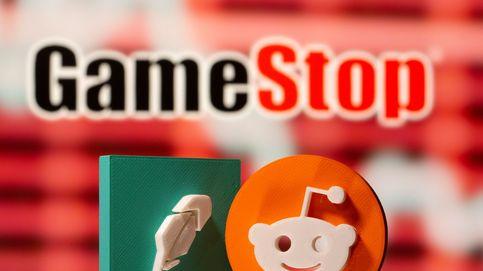La SEC revela que 369 M en acciones de GameStop se quedaron en el limbo