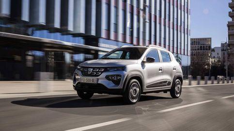 El Dacia Spring llega al mercado para democratizar el coche eléctrico