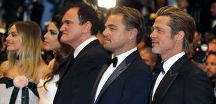 Post de El maravilloso cuento cinéfilo de Quentin Tarantino