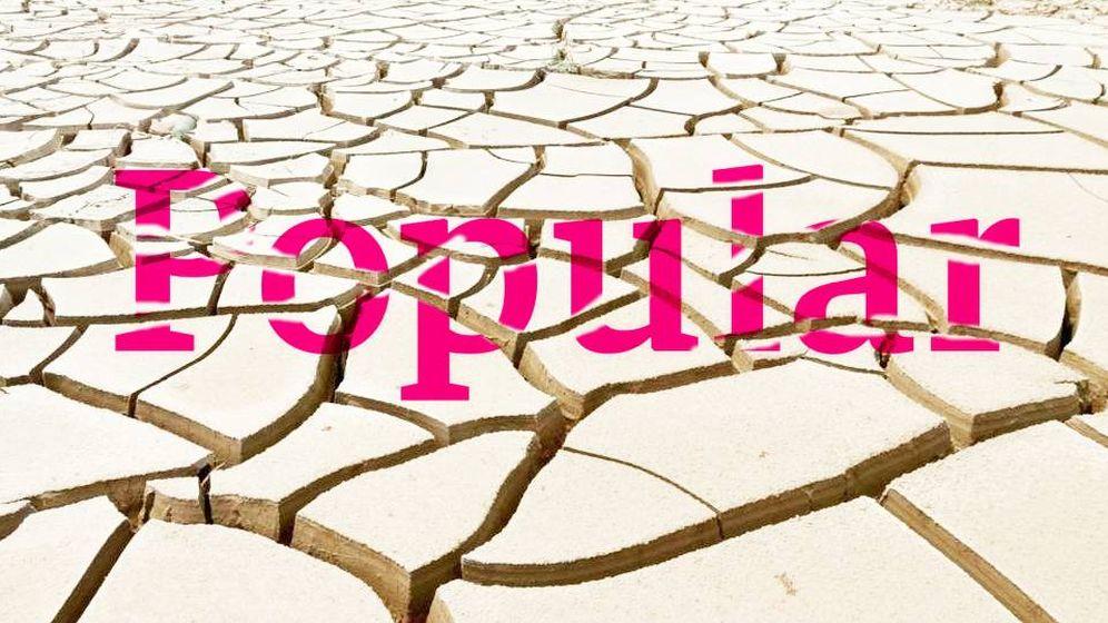 Foto: Banco Popular (Imagen: Enrique Villarino)