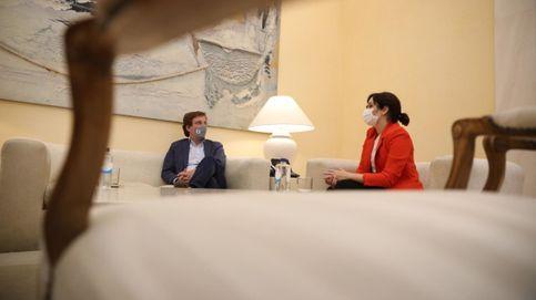 Madrid avisa al TSJ de que sólo las restricciones evitarán medidas como las de la alarma
