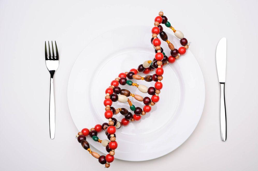 Foto: Tus hábitos dietéticos influyen en tu epigenoma. (iStock)