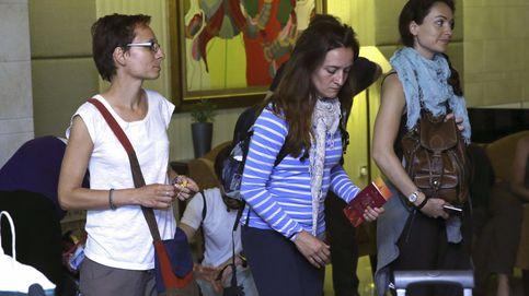 Terremoto en Nepal: el Gobierno completa la evacuación de 127 españoles y busca a 100