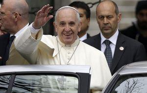 El Papa: para ser buen católico no hay que tener hijos como conejos
