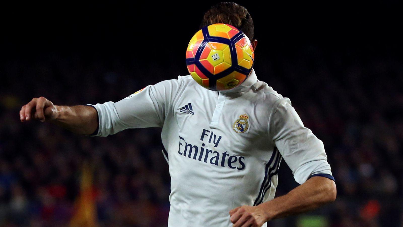 Foto: Cristiano Ronaldo, en el centro del escándalo de Football Leaks.