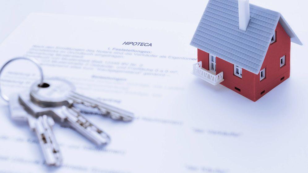 Foto: El TJUE exige devolver a los clientes los gastos hipotecarios.
