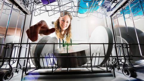 El vídeo definitivo para saber cómo funciona por dentro un lavavajillas