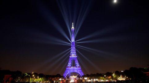 La Torre Eiffel cumple 130 años