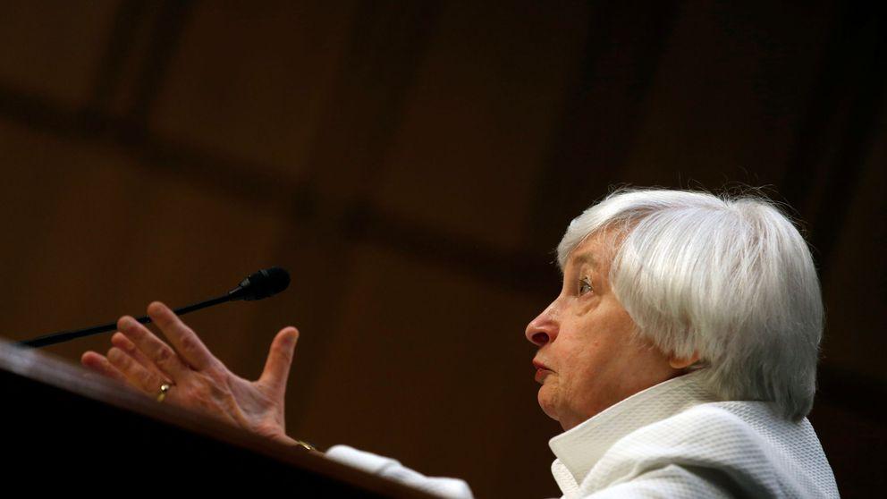 La Fed no subirá los tipos de interés hasta que se clarifique el impacto del 'Brexit'
