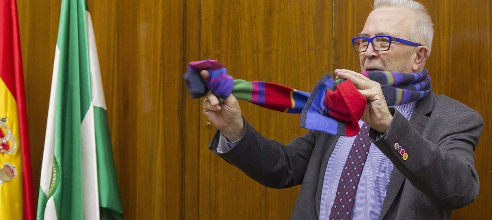 Foto: José Sánchez Maldonado. (Efe)