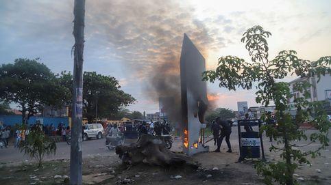 El embajador de Italia en el Congo es asesinado en un intento de secuestro