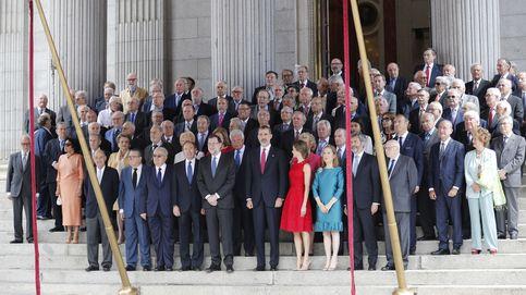 En directo | Felipe VI: Fuera de la ley, solo hay arbitrariedad e imposición