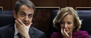 La crisis de deuda soberana europea lleva a España al borde del abismo