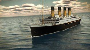 Titanic/PSOE