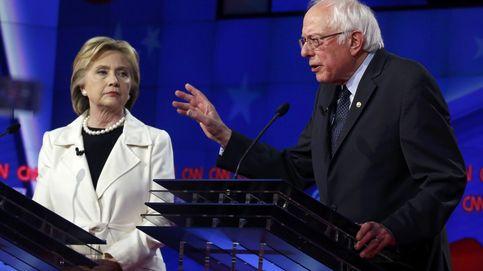 Sanders se impone a Clinton en Oregón y se adueña de la costa oeste de EEUU