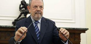 Post de Montoro se abre a las grandes reivindicaciones de Euskadi