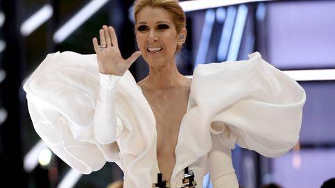 Relacionan a Celine Dion con un bailarín malagueño: Pepe, exprofesor de 'Fama'