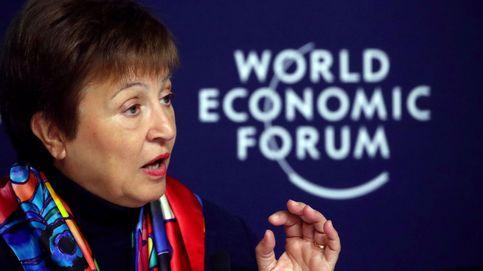 El FMI alerta de que la recuperación peligra por los rebrotes y pide mantener las ayudas