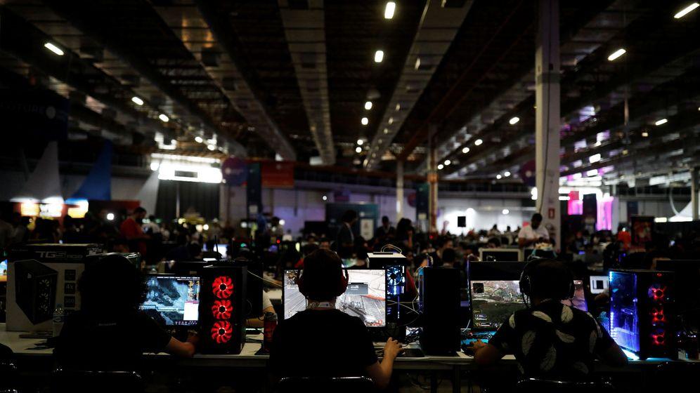 Foto: Usuarios de Internet. (Reuters)