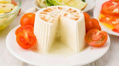 5 sabrosas e inesperadas recetas para hacer con queso fresco