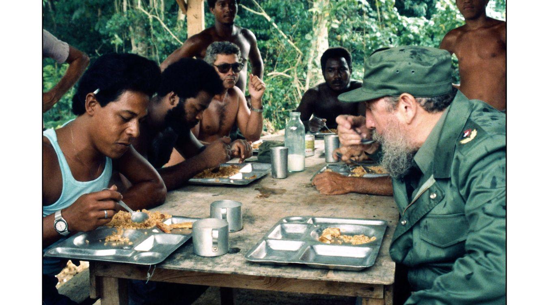 Tras la huella de la familia de Fidel Castro en España: nietos y varios bisnietos