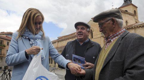 En Segovia el PP mantiene sus dos escaños y el PSOE 1