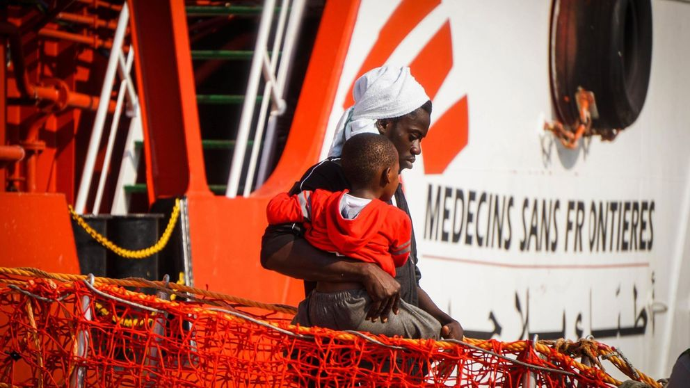 Primero Oxfam y Save the Children, ahora MSF: 24 casos de abusos en 2017