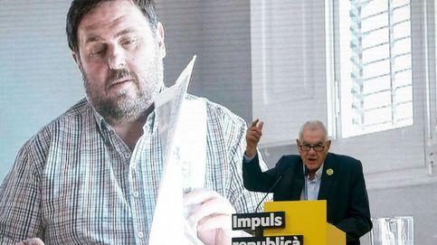 Maragall no ve perspectiva de diálogo tras el escrito de suspensión a los presos