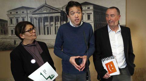 El Congreso tumba el grupo regionalista y el de JxCAT y pide otras fórmulas