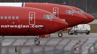 Análisis de Norwegian, una inversión en dificultades