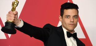 Post de Rami Malek, a sus 40 años: la lucha y los humildes orígenes del nuevo villano de Hollywood