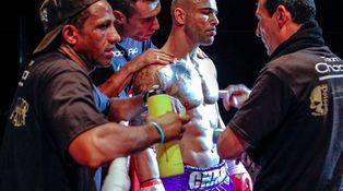 El boxeo es amor