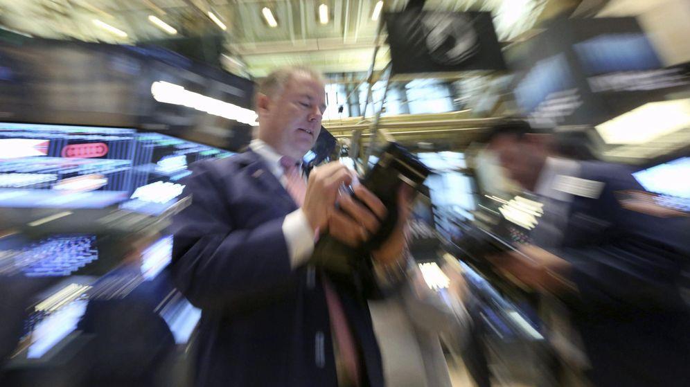 Foto: El mercado alcista no ha muerto, pero puede ser intensamente corregido