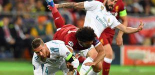 Post de El retuit de Puigdemont que elimina cualquier sospecha de Ramos con Salah