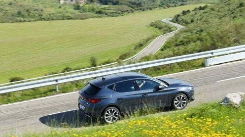 Seat León e-Hybrid, eléctrico razonable