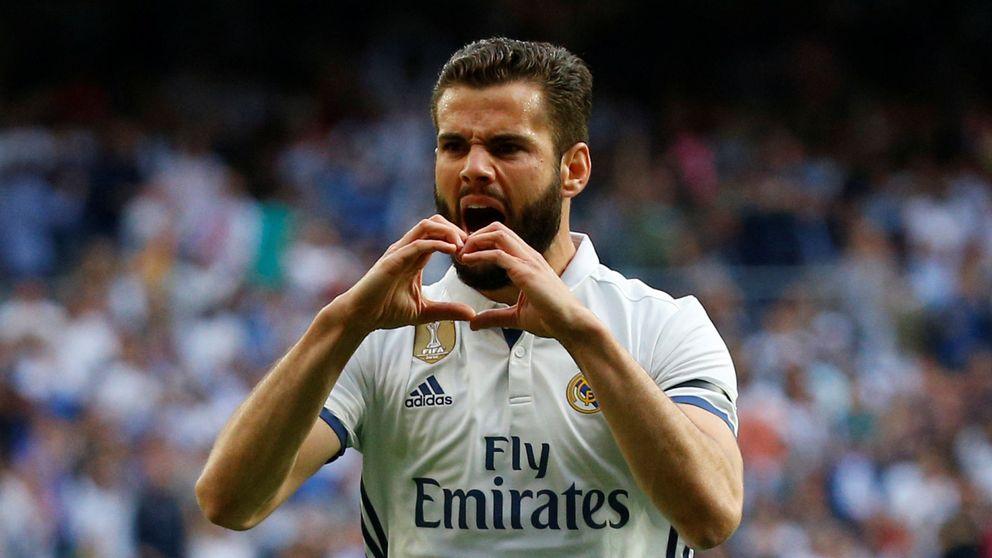Mosqueo en el Real Madrid: Nacho es sancionado con un partido