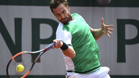 Ernest Gulbis, el pobre niño rico se ha vuelto 'zen' pero no quiere dejar el tenis