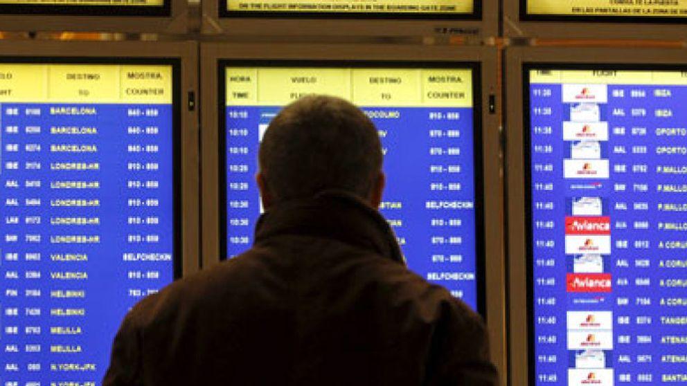 La Plataforma de Afectados pide una indemnización millonaria a AENA